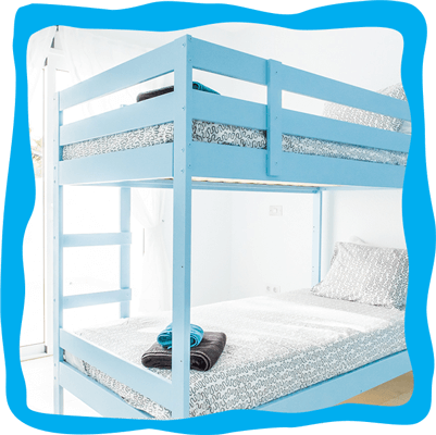 Waverider Villa Bunk